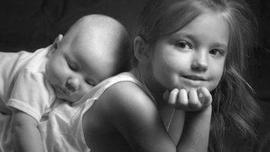 Photo of Kardeşler arası Sevgiyi pekiştirmek