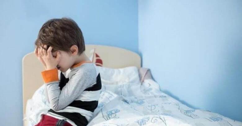 Çocuklarda altını ıslatma nedenleri ve tedavisi