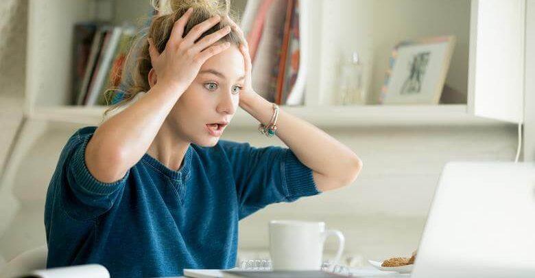 Stresin İnsan Vücudunda Yarattığı Değişiklikler