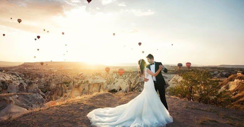 Kadınların Evlilikten Beklentileri